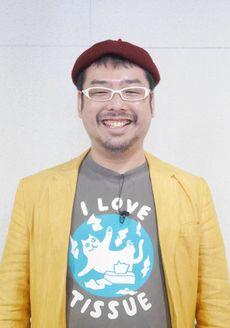 森井ケンシロウ